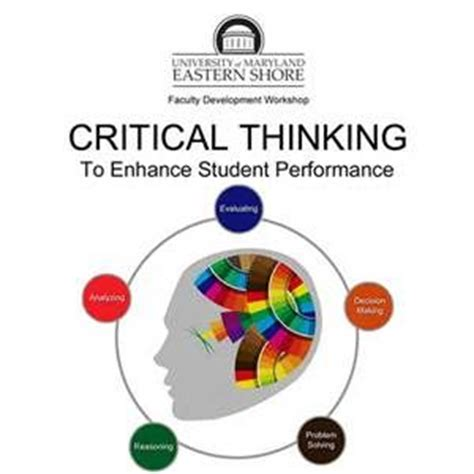 Article about critical thinking